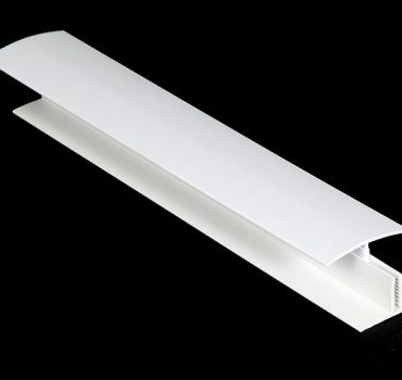12.5mm 2 part h section