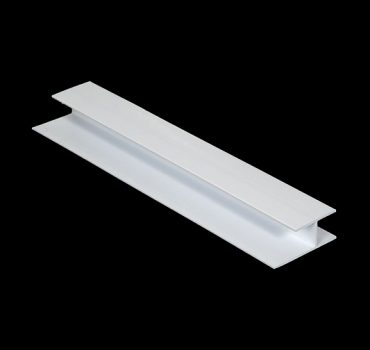 12.5mm single h section