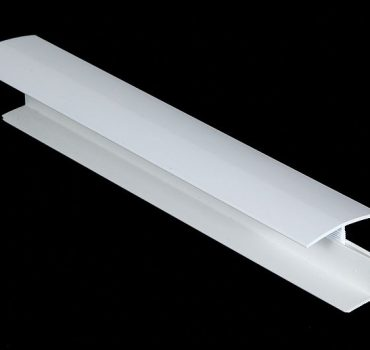 15mm 2 part h section
