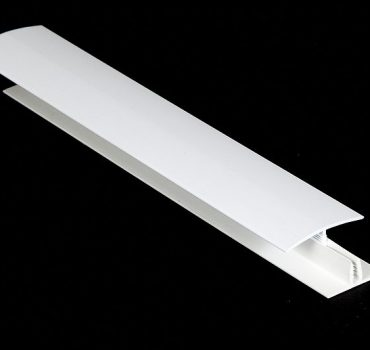 6mm 2 part h section